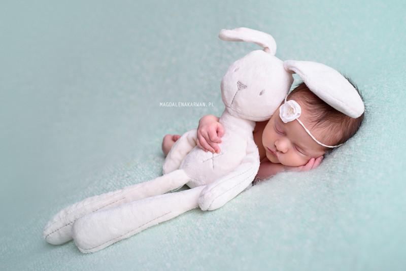 zdjęcia noworodków