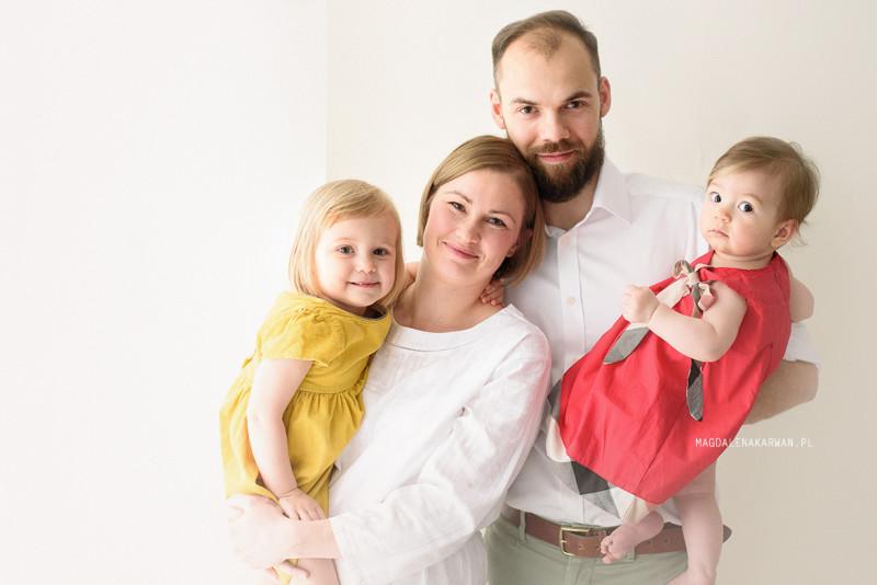 zdjęcia rodzinne