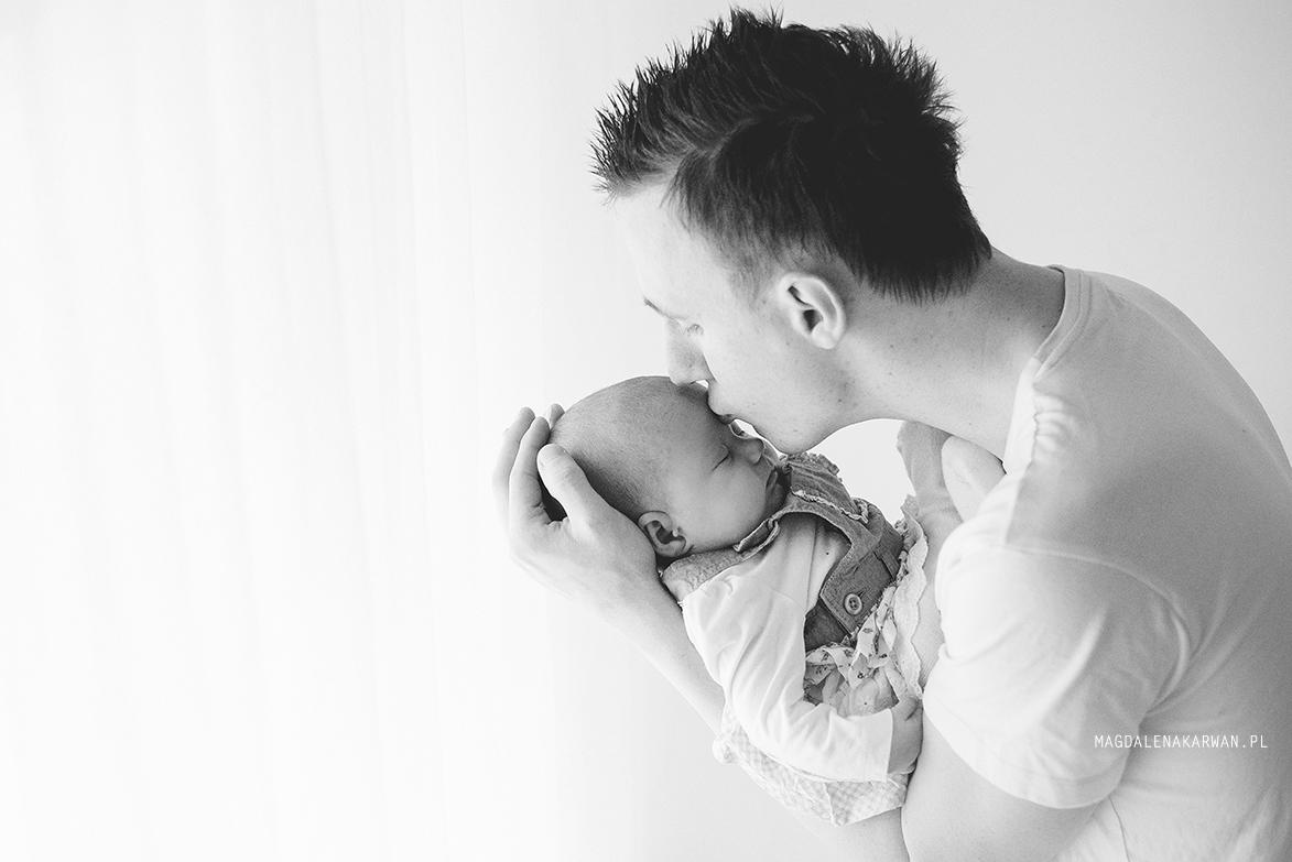 zdjęcia niemowląt